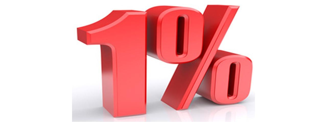 Támogasson bennünket adója 1%-ával